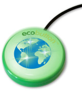 Saving energy with an EcoButton